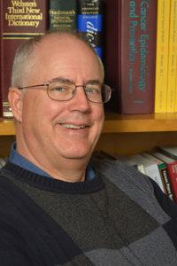 Bruce Christiansen Headshot
