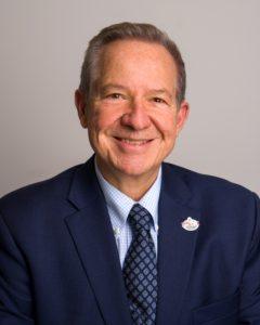 Dr. Michael Fiore, UW-CTRI Director