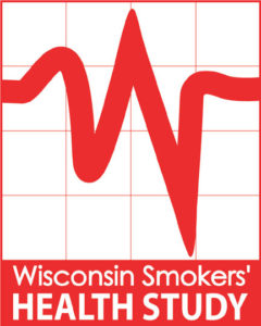 Wisconsin Smokers Health Study Logo