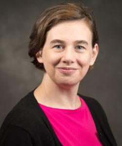 Dr. Danielle McCarthy