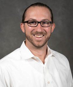 Dr. Jesse Kaye