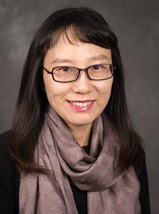Dr. Nayoung Kim