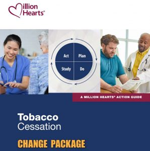 Million Hearts Tobacco Cessation Change Package