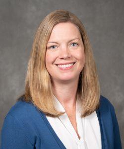 Dr. Megan Piper