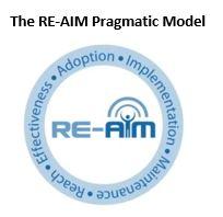RE-AIM Pragmatic Model