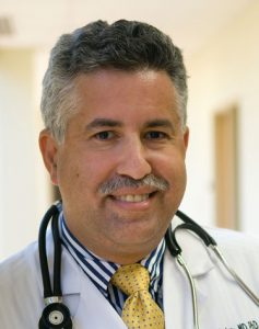 Dr. Carlos Jaén