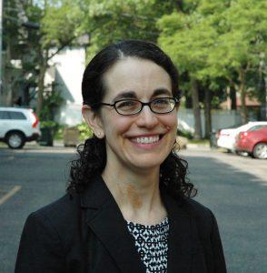 Tanya Schlam, PhD