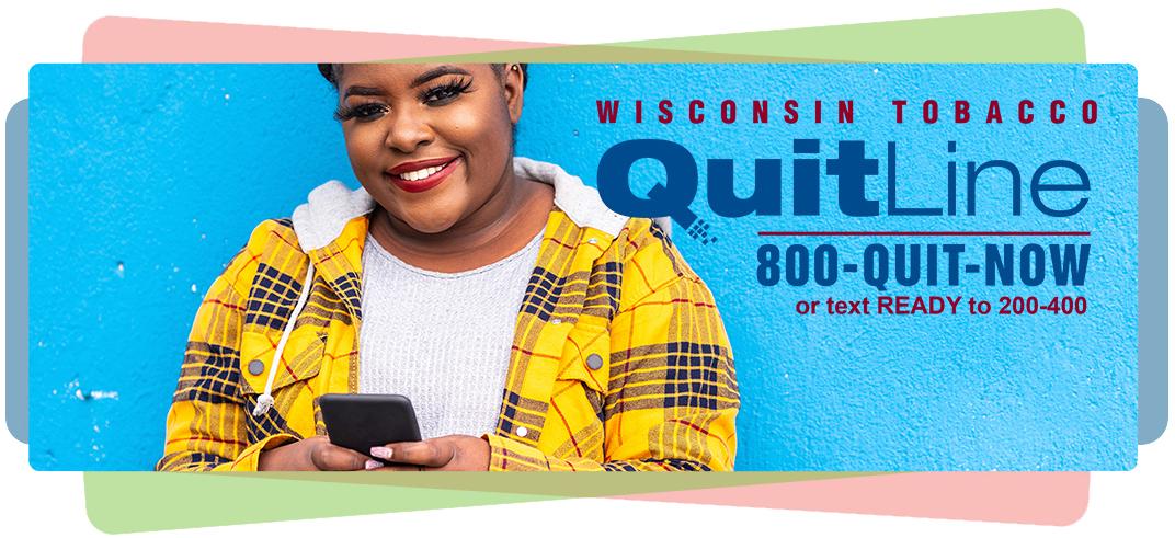 Wisconsin Tobacco Quit Line