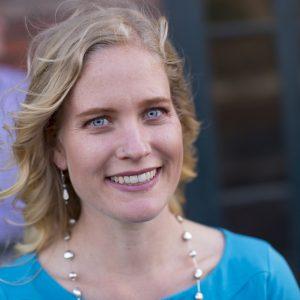 Sarah Hohl