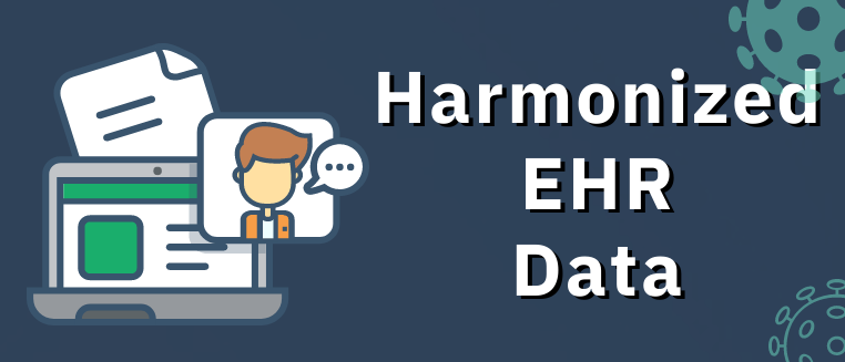 Harmonized EHR Data