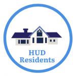 HUD Residents