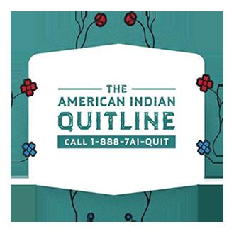 American Indian Quitline