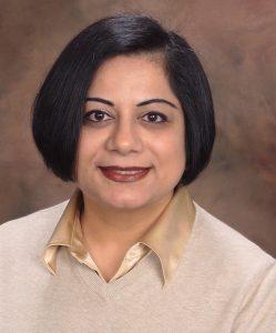 Anupama Bhalla