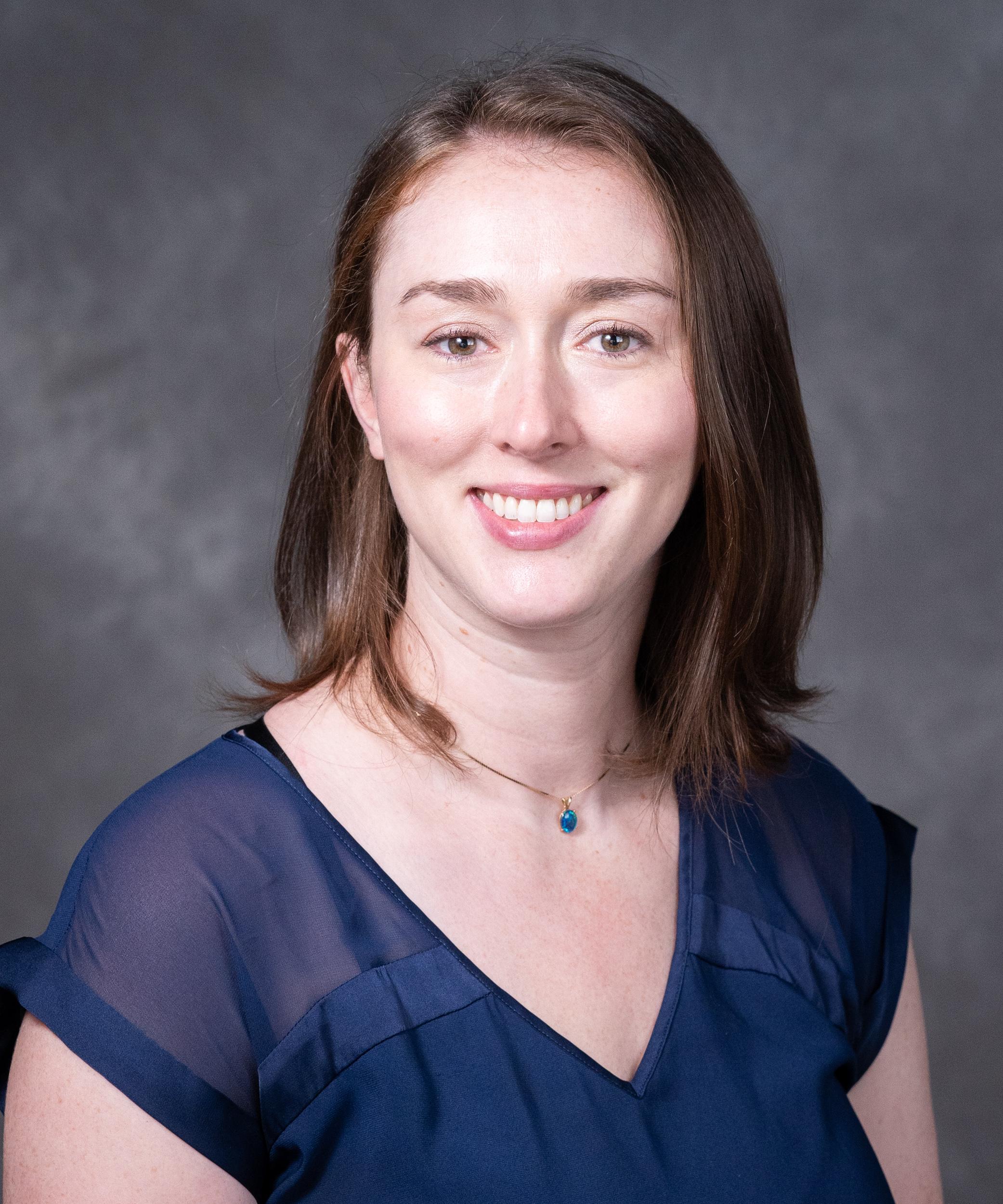 Dr. Adrienne Johnson