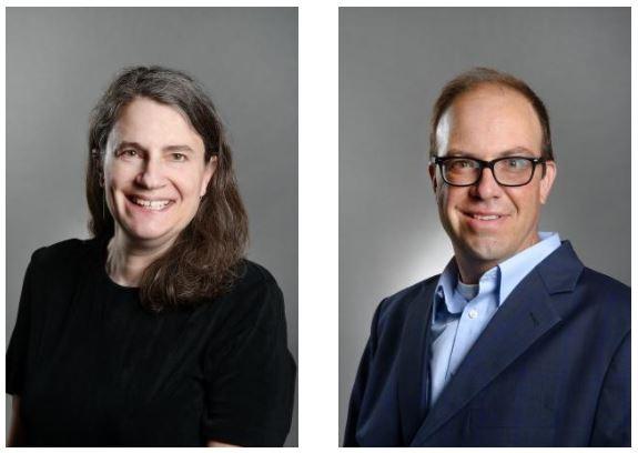 Doctors Slutske and Piasecki